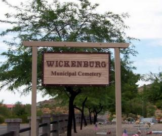 Wickenburg Cemetery